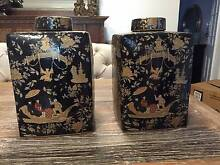 Chinese Vases Croydon Burwood Area Preview
