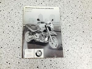 BMW-Maintenance-Instructions-US-Model-R-1150-R-R-850-R