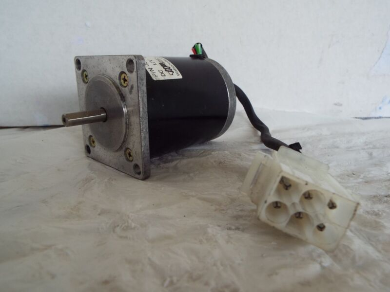 APPLIED MOTION PRODUCTS 4023-828D STEPPER MOTOR ,1.7 VDC,4.7 A Amps