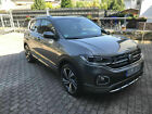 VW T-Cross C1 1.5 TSI Test