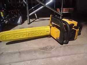 McCulloch pro mac 650 chainsaw Tregear Blacktown Area Preview