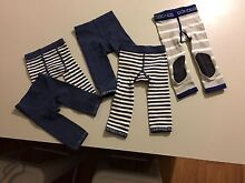 5x brand new bonds leggings / tights 0000, 000, 00, 0 Semaphore Port Adelaide Area Preview