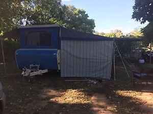 Caravan for Sale Mount Morgan Rockhampton Surrounds Preview