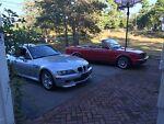 BMW SERVICING, PARTS & CARS