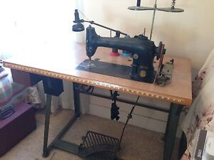 Singer Sewing Machine 96K41 Randwick Eastern Suburbs Preview
