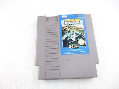 Jeu pour console Nintendo NES, Turbo Racing
