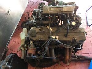 22re engine | Engine, Engine Parts & Transmission | Gumtree