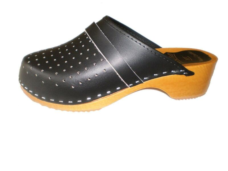 Wooden Clogs: Clothes, Shoes & Accessories