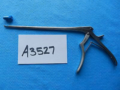 Codman Surgical 2mm 40 Degree Up Lumbar Kerrison Rongeur 53-1482  New