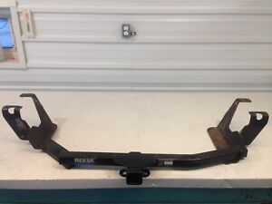 Grand Caravan Town & Country Trailer Hitch 2005-2007 Stow n Go