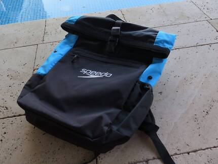Speedo Swimming Kit Bag