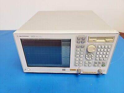 Agilent E5070b Ena Network Analyzer