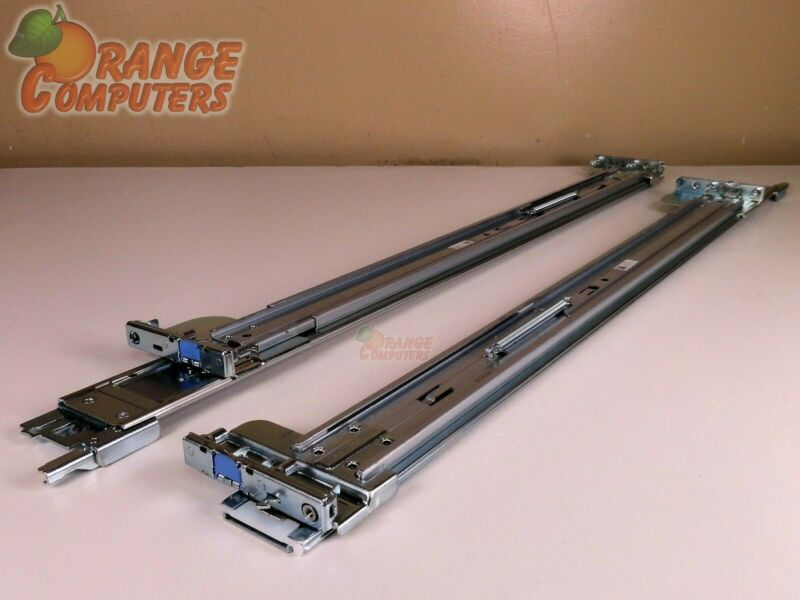 Dell Sliding Ready Rail Kit Inner Outer R720 R820 R730 R520 R720XD R730XD R740XD