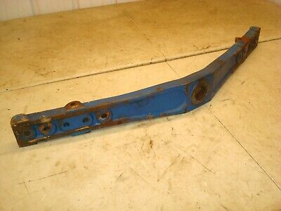 1966 Ford 4000 Tractor Front Axle