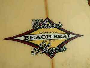 Longboard Malibu Surfboard Mudgeeraba Gold Coast South Preview