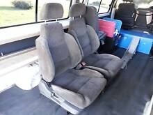 As New Honda Prelude Sport Luxury Car Seats Wattle Grove Liverpool Area Preview