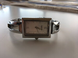 Kenneth Cole stainless steel ladies watch Blackmans Bay Kingborough Area Preview