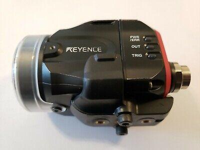 Keyence Iv-2000ma Vision Sensor Camera