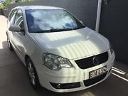 2009 VW Polo  Pacific 1.9 TDI Manual Tewantin Noosa Area Preview