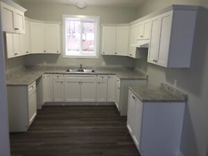 Brand new rental in Clairmont