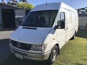Mercedes Sprinter 312D Refrigerated  Northfield Port Adelaide Area Preview