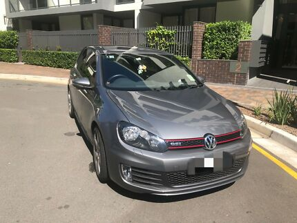 VW GTI Forest Lodge Inner Sydney Preview