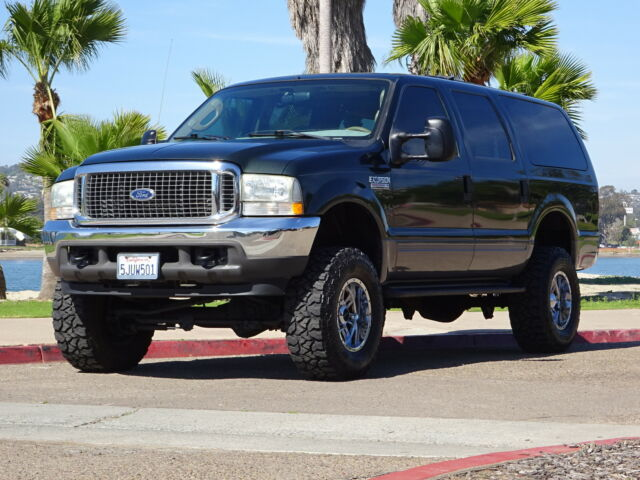 Image 1 of Ford: Excursion 4dr…