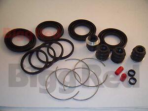 ANTERIORE-kit-guarnizione-pinza-freno-ASSE-Set-PER-TOYOTA-CELICA-ST202-4016