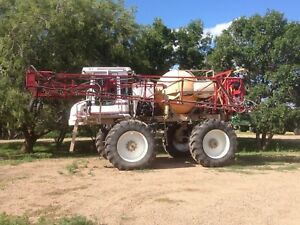 Tyler Patriot WT Sprayer