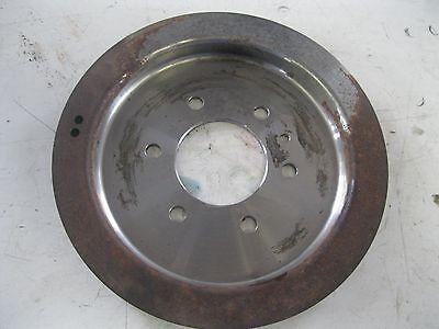 T22 Seadoo GTX 4 Tec 2003 Flywheel Starter Gear 86 Teeth 420834480