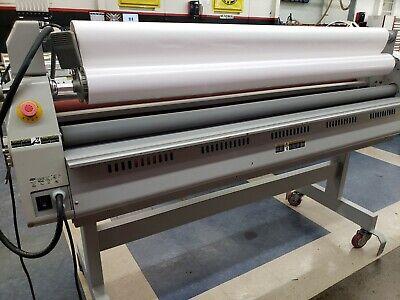 Titan-165 Roll Laminator - 110 - 64 Wide