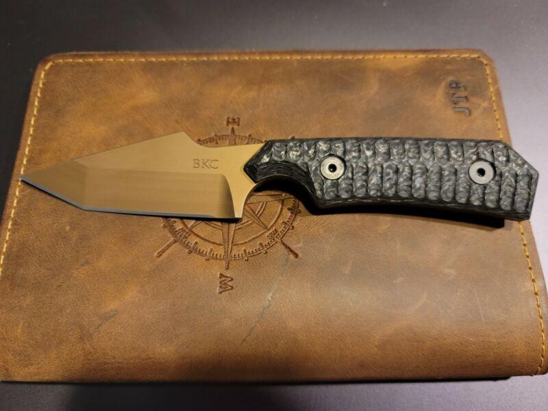 Bellator Knife Company Erro Fixed Blade