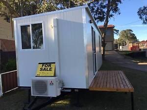 Perfect Onsite Caravan In Eden NSW  Caravans  Gumtree Australia Bega Valley