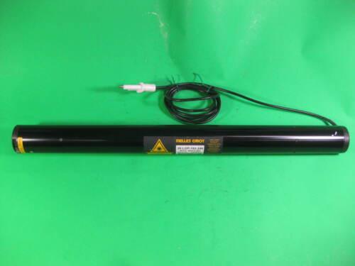 Melles Griot He, Ne Laser Green Gas Head -- 25-LGP-193-249 -- Used