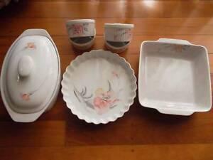 ovenware baking set