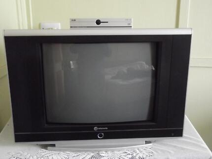 New TV and Set top Box Sheffield Kentish Area Preview