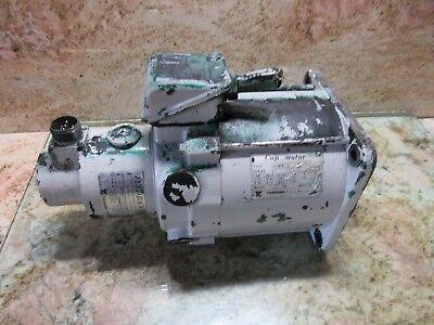 Yaskawa Cup Motor Ugcmem-15-mc52  Feed Back Unit Tfue-05zc7 Cnc Warranty