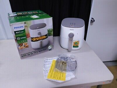 PHILIPS HD9220/26 AIRFRYER VIVA COLLECTION -(EBT1)