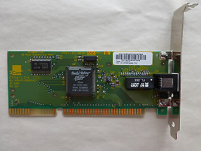3COM 3C509B-TPO ethernet card - NEW  for sale  Shipping to India
