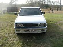 1991 Holden Rodeo Ute Glendale Rockhampton Surrounds Preview
