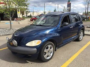 2001 Chrysler PT Cruiser Only 84KM, New Tires, Mint $3,700 OBO