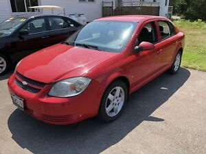 2009 Chevy Cobalt in your name for $3000