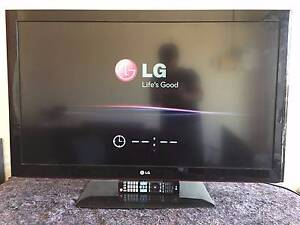 LG LED TV model: 55LE5510, 42LE5510, 55LV5500 Repair Service Ascot Vale Moonee Valley Preview