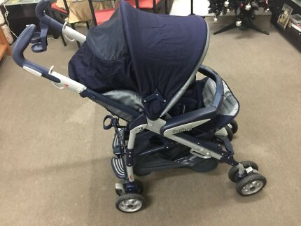 Very good condition Peg-Perego Stroller.