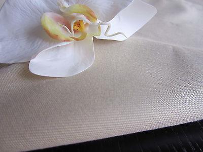 """FRETTE Armatura Raso Lavender & Tan Two-Tone Square Tablecloth 55"""" X 55"""" ~PROMO~"""