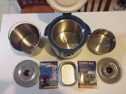 Dream Pot 6lit Auburn Auburn Area Preview