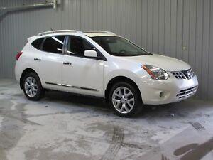 Nissan Rogue SL AWD *GPS-TOIT-CUIR*