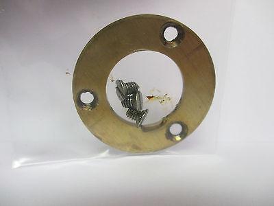 Captiva CV2 2000 #A No Screws Pinion Bearing Retainer USED PENN REEL PART
