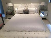 Complete bedroom Bass Hill Bankstown Area Preview