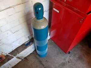 E size Welding Gas Bottle
